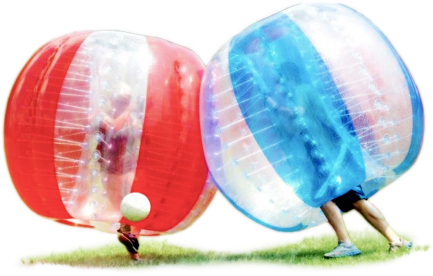 Perth Bubble Soccer